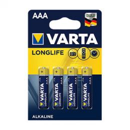 AAA LR03 /4 szt/ VARTA...