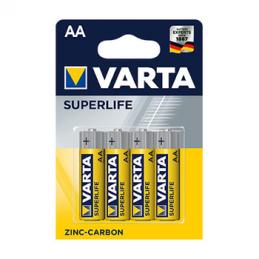 baterie AA R6P /4 szt/...