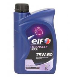 ELF NFJ 75W80  GL4+ OLEJ...