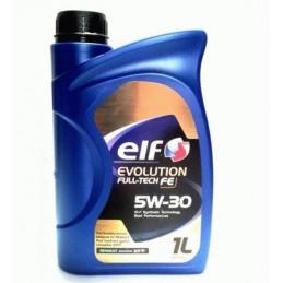 ELF EVOLUTION FE 5W30...