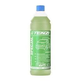 SUPER GREEN SPECJAL  TENZI...