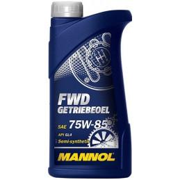 MANNOL FWD 75W85 GL-4...