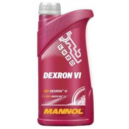 MANNOL DEXRON VI - CHRYSLER...