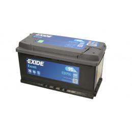 EXIDE 95AH/800A P+...