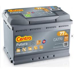 Centra Futura Carbon Boost...