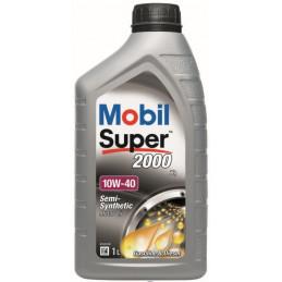OLEJ Mobil 1 SUPER 2000 X1...