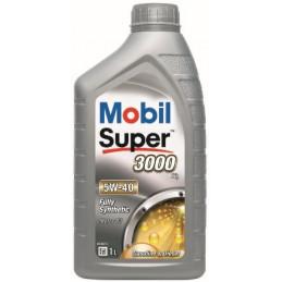 OLEJ Mobil 1 SUPER 3000 X1...