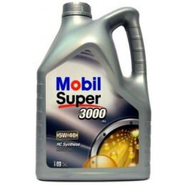 OLEJ Mobil SUPER 3000 X1...