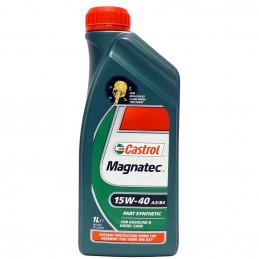 CASTROL MAGNATEC 15W40 1 LITR