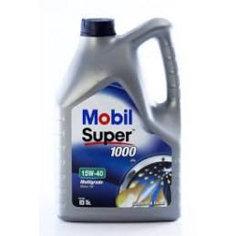 OLEJ Mobil 1 Super 1000X1...
