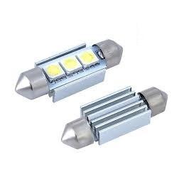 ZAROWKA LED 12V C5W 0.72W...