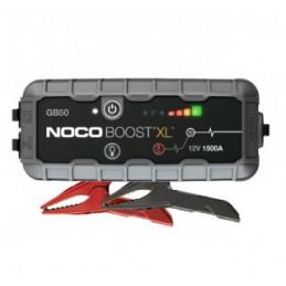 NOCO GB50 JUMP STARTER...