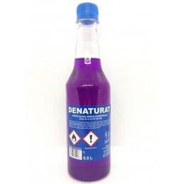 DENATURAT Alkohol etylowy...
