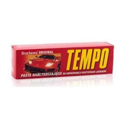 """Pasta """"Tempo""""..."""