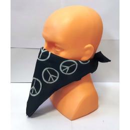 Chusta ochronna twarzy,...