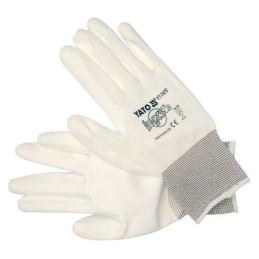 Rękawice ochronne nylonowe,...