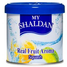 ZAPACH SQUASH MY SHALDAN...