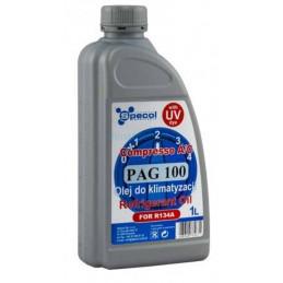 Olej sprężarkowy PAG 46 z...