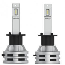 Żarówki H1 LED 6500K -...