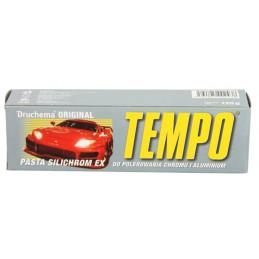 """Pasta """"Tempo"""" do chromu i..."""