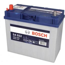 Akumulator BOSCH-S4 12V...