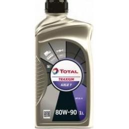 TOTAL TRANSMISSION 80W90 1L...