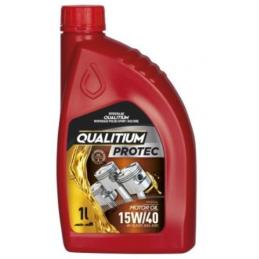 QUALITIUM PROTEC 15W40 1-LITR