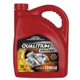 QUALITIUM PROTEC 15W40...