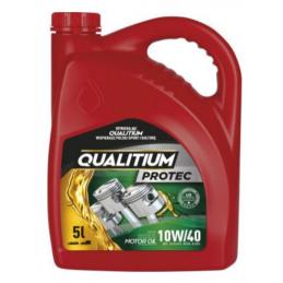 QUALITIUM PROTEC 10W40...