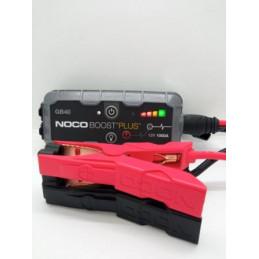 NOCO GB40 JUMP STARTER...