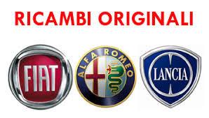 Fiat Originali Ricambi